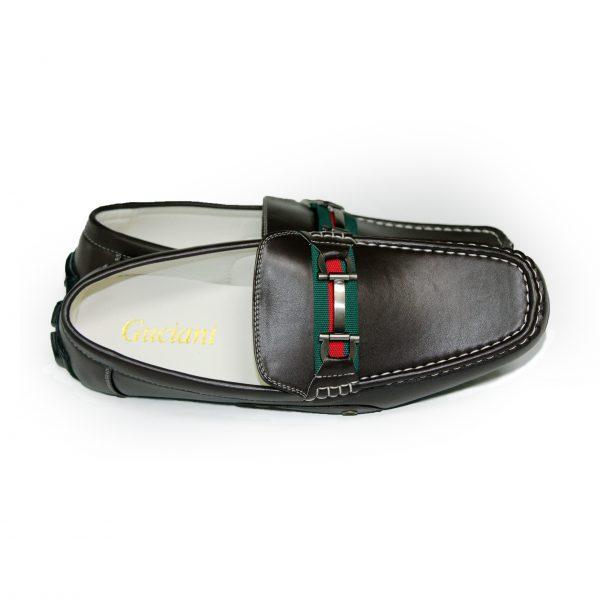 Moccasin Fashion Guciani-SE-27