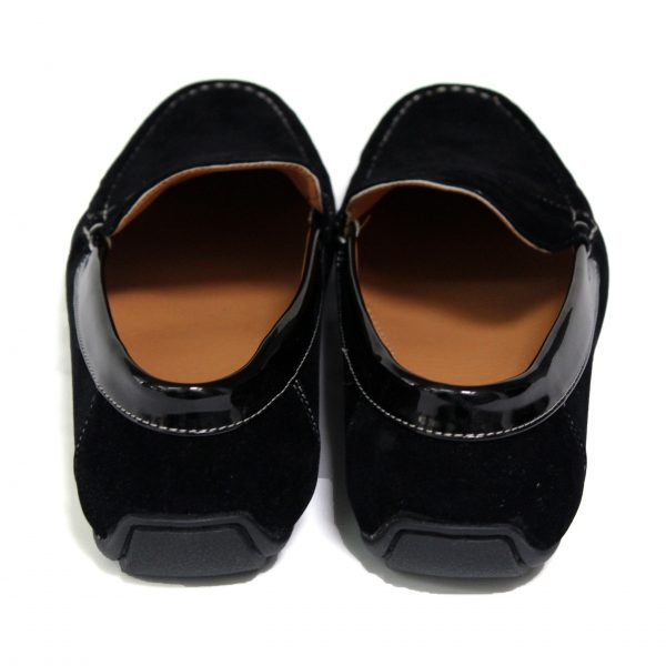 Shoes Slip-on Flats Moccasin Guciani-SE-50
