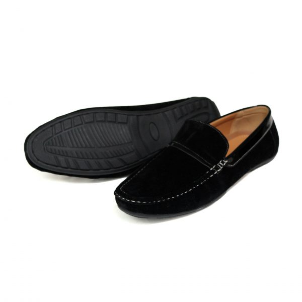 Shoes Slip-on Flats Moccasin Guciani-SE-51