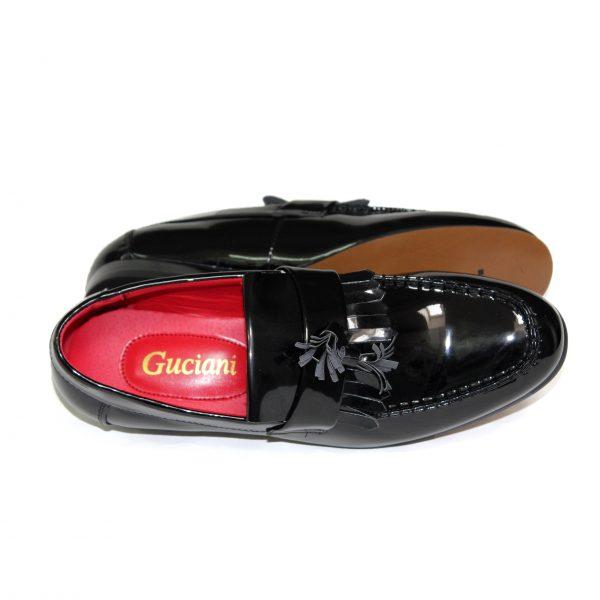 GUCIANI-SEMI BLACK-55