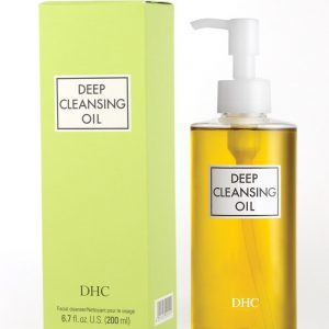 best cleasing oil