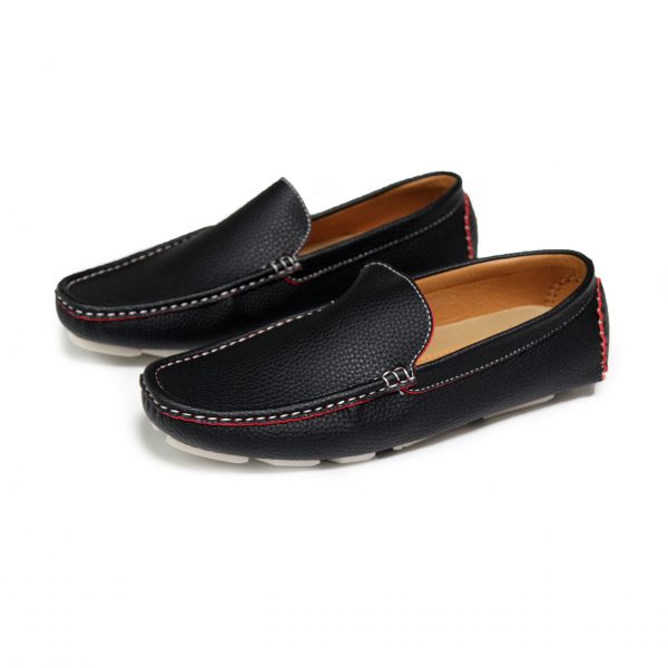 Fashion Slip On Driving Shoes 6930f-8