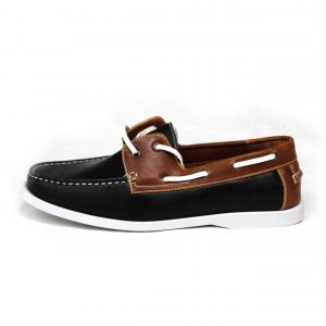 GucianiMen's Authentic Original 2-Eye Boat Shoe-5