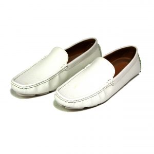 GucianiMen's Penny Loafers Moccasin Driving Shoes Slip On Flats Boat Shoes-3