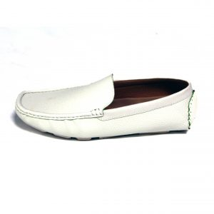 GucianiMen's Penny Loafers Moccasin Driving Shoes Slip On Flats Boat Shoes-4